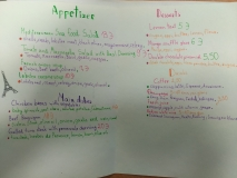 Project Ordering Food and Drinks in a Cafe MENU level A2 Vilnius Jonas Basanavičius pregymnasium 5th graders 2019 (21)