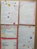 Project Ordering Food and Drinks in a Cafe MENU level A2 Vilnius Jonas Basanavičius pregymnasium 5th graders 2019 (27)