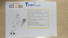 Project-Clubs-by-5th-graders-2020-21