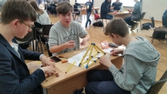 Spagetti-Bridge-contest-2nd-place-winners-Jonas-Basanavicius-pregymnasium-18