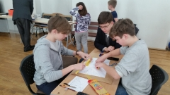 Spagetti-Bridge-contest-2nd-place-winners-Jonas-Basanavicius-pregymnasium-22
