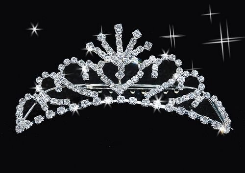 New-Arrival-bridal-crown-bridal-jewelry-bridal-accesories-Princess-crown -wedding-crown-1-PCS-FREE-SHIPPING 9e2c5af622e8