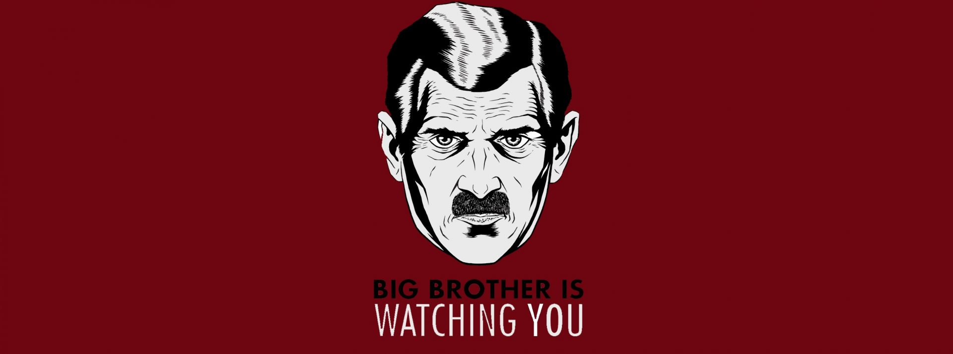 totalitarianism vs orwell s 1984 Essay &quot 1984, theme totalitarianism extracts from this document  for me, george orwell's 1984, is quite surely the most terrifying book i'm reading,.