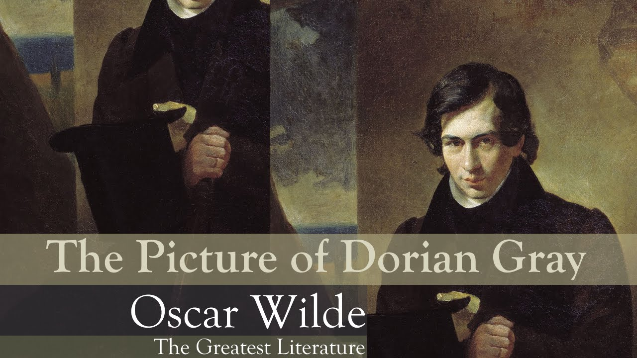 How can i use the theme of Dorian Gray for a photography project? help needed urgently!?