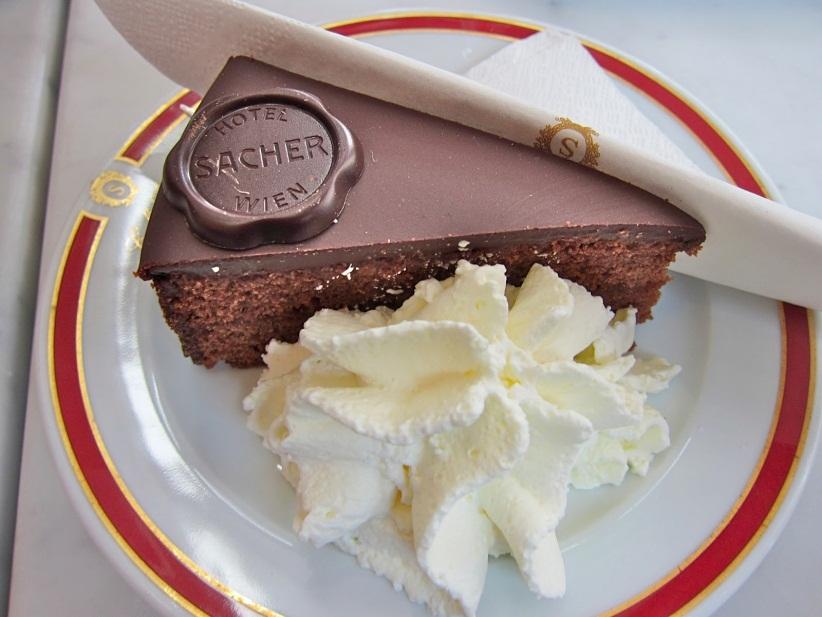 Торт захер оригинальный рецепт